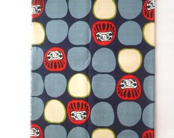 L100cmW108cm DARUMA design Japanese fabric