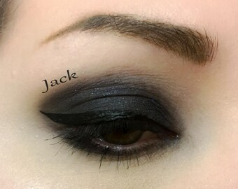 JACK - Handmade Mineral Pressed Eye Shadow