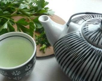 16 Organic Parsley Tea