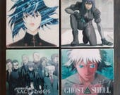 Ghost in the Shell Stone ...