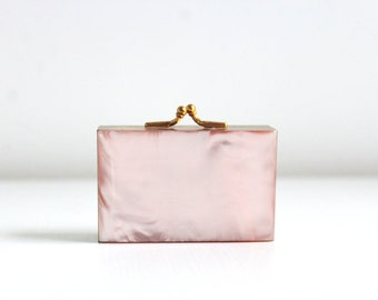Pink Coin Purse, Pink Change Purse, Pearl Coin Purse, Pearl Change Purse, Gold Coin Purse, Gold Change Purse, Pink & Gold Coin Purse