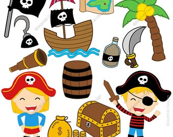 pirate girl clipart etsy rh etsy com pirate clipart black and white pirate clipart for kids free