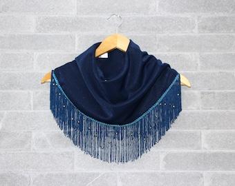 scarves for women, scarf, blue scarf, ladies scarves, infinity scarf, shawl, blue shawl, fashion scarves, neck scarf, shawl scarf