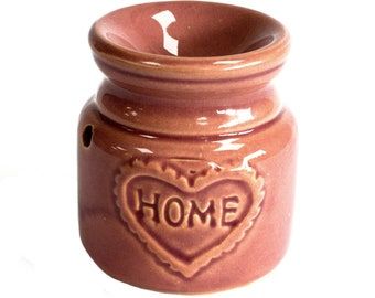 Small Home Oil Burner - Lavender - Home
