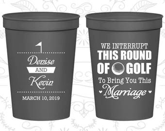Charcoal Gray Stadium Cups, Charcoal Gray Cups, Charcoal Gray Party Cups, Charcoal Gray Wedding Cups (309)