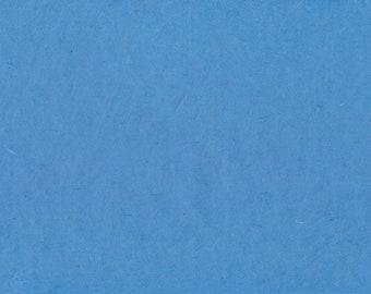 Hanji Paper blue