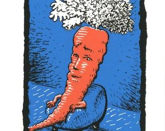 Veggin'