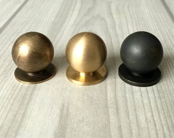Antique knobs | Etsy