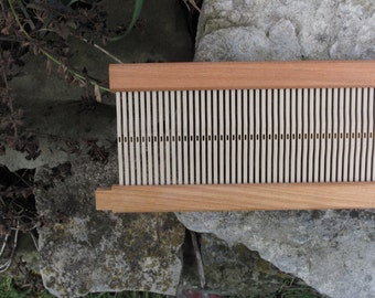 24 inch Beka Weaving Heddle 12 dpi