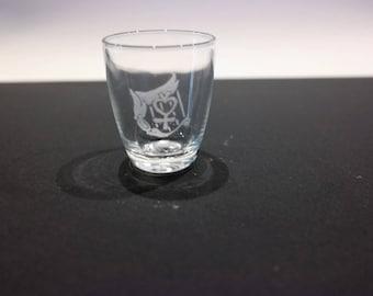 Glass shooter burn Sailor Moon