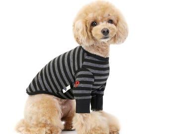 Mink-like Style Fluff T-Shirt