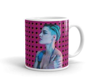 Halsey Mug