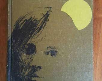 1966 The Witch's Daughter Nina Bawden Weekly Reader Book Club edition.