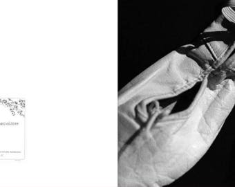 Freddie Mercury's Ballet Shoes - Photographic Birthday Greeting Card (5x71⁄2 inches approx.) Queen Rock Music Hyde Park