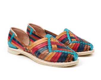 Handmade Huaraches Sandals