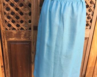Vintage Alfred Dunner Skirt