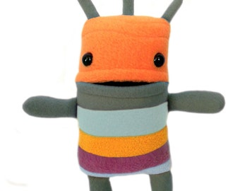 Sima Mini Creature