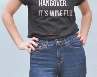 It's not a hangover T Shirt