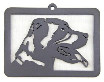 Custom Pet Pendant