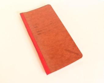 Vintage 1950s scale book