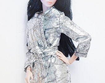 clothes for Fashion Royalty dolls (jacket): Gimone