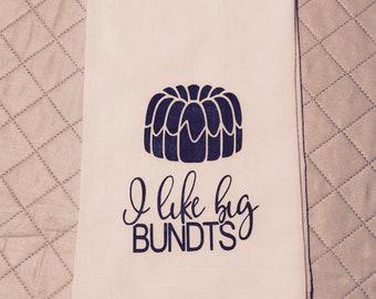 Humorous Tea Towels