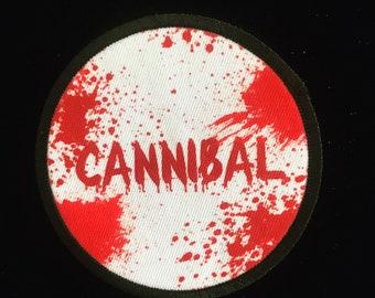 Plague City Cannibal Patch