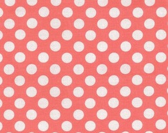 Shell Ta dot, Quilting fabric
