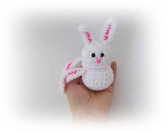 Easter Bunny stuffed animal, Crochet Bunny, amigurumi bunny, Stuffed Animal, crochet animals Crochet bunny, Amigurumi toy, Amigurumi rabbit