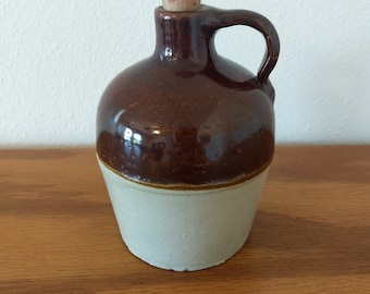 Redwing Pottery Mini crock