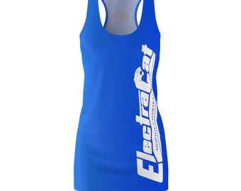 Electracat Racerback Dress