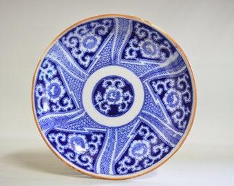 Inban 5083 inban, plate, bowl