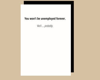 Unemployed. Forever.    Blunders + Blowouts Collection