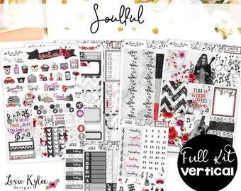 VERTICAL FULL KIT  || Soulful