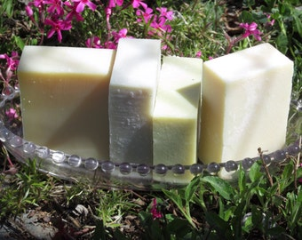 Ladies Shave & Body - Five Scents - All Natural