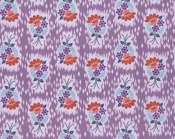 Honor Roll - By Anna Maria Horner - Hand Picked - Heath (PWAH086) - One Yard - 7.95 Dollars