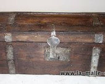 R1317 Provencal trunk with cover