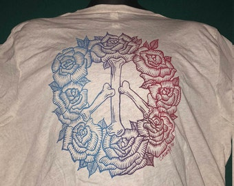 Dead and Company Tour Shirt