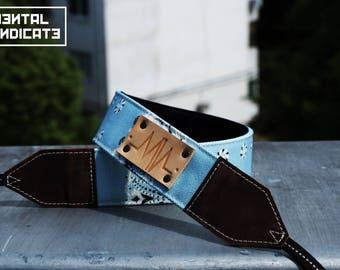 Leather Camera Strap, Camera Neck Strap, Camera Gift, DSLR Camera Strap, Nikon Camera Strap, Canon Camera Strap, Camera Accessories