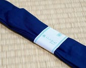 Koshi himo dark blue mens...