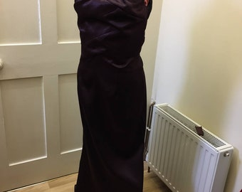 Special occasion  ladies dress size 12-14
