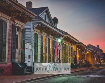 New Orleans, Fine Art Print, New Orleans Photograph, French Quarter Art, New Orleans Art
