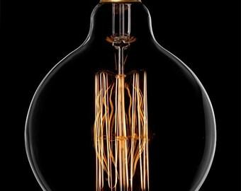 Ampoule à Filament Edison E27 125mm MEGA