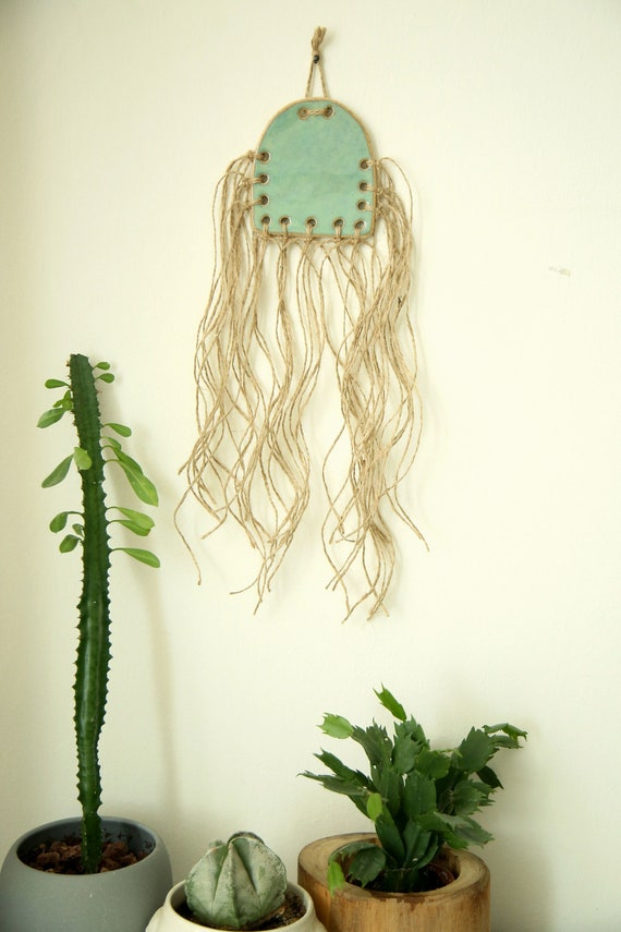Amazing Macrame Wall Decor Step By Step Tutorial Component - Art ...