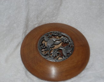 Pot Pourri bowl hand crafted