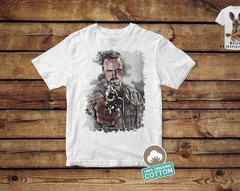 Breaking Bad Jesse Pinkman T-Shirt 100% Organic coton eco-friendly