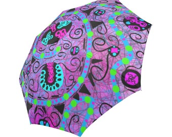 Women's Christmas Gift/Rain Gear/Rain Umbrella/Sun Umbrella/compact rain umbrella/design umbrella/fashion umbrella/stylish umbrella