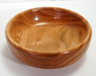 Bowl, Chinaberry