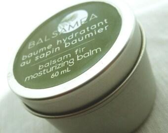 Balsam Fir moisterizing Balm 60 mL/ Baume hydratant au sapin baumier
