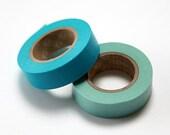 mt Washi Masking Tape - Sky (15m roll)
